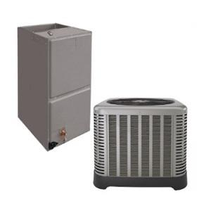 Aire acondicionado tipo gabinete