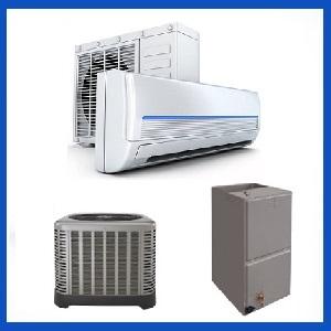 equipos de aire acondicionado y refrigeracion