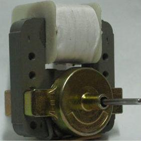 motor de nevera