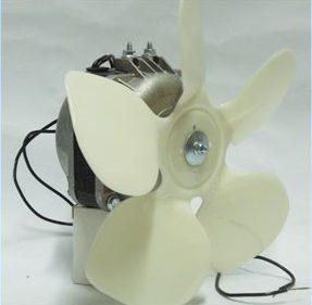 motor ventilador de nevera