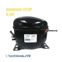 Compresor de nevera 1_2 HP