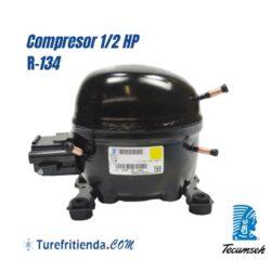 Compresor de nevera tecumseh 1_2 HP