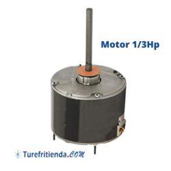 Motor de ventilador aire acondicionado